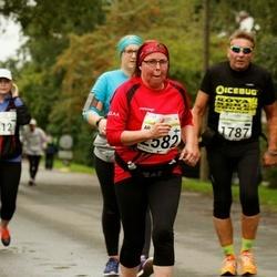 SEB Tallinna Maraton - Arja Virtanen (2582)