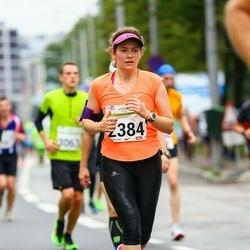 SEB Tallinna Maraton - Anna Tsaregorodtseva (2384)