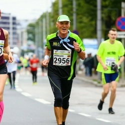 SEB Tallinna Maraton - Bernhard Tornow (2956)