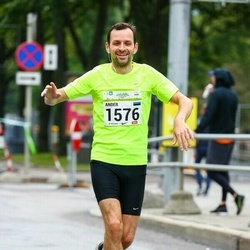 SEB Tallinna Maraton - Ander Avila (1576)