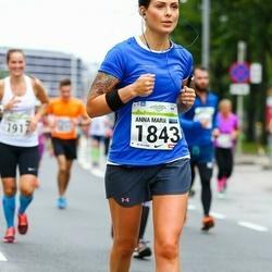 SEB Tallinna Maraton - Anna Maria Võsu (1843)