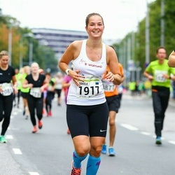 SEB Tallinna Maraton - Adeele Arnek (1917)