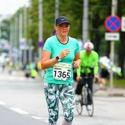 SEB Tallinna Maraton - Annika Näär (1365)