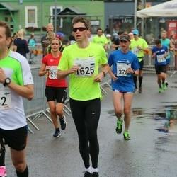 SEB Tallinna Maraton - Andre Lomaka (1625)