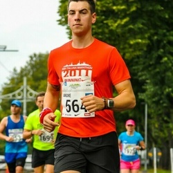 SEB Tallinna Maraton - Andre Petraudze (564)
