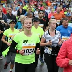 SEB Tallinna Maratoni Sügisjooks 10 km - Annabel Pern (1034)