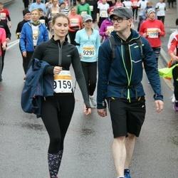 SEB Tallinna Maratoni Sügisjooks 10 km - Anastasia Jefimova (9159)