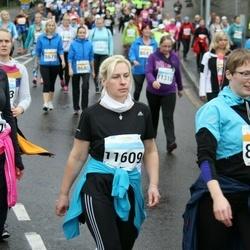 SEB Tallinna Maratoni Sügisjooks 10 km - Arika Kajandi (11609)