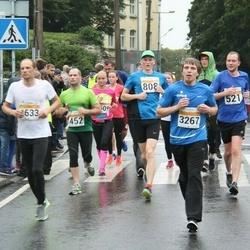 SEB Tallinna Maratoni Sügisjooks 10 km - Arne Raias (3267)