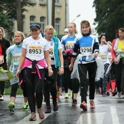 SEB Tallinna Maratoni Sügisjooks 10 km - Annika Maasing (9298)