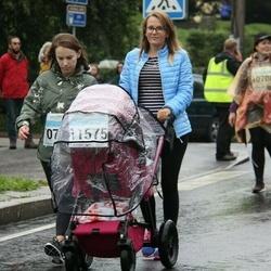 SEB Tallinna Maratoni Sügisjooks 10 km - Anna Zaskaleta (11575)