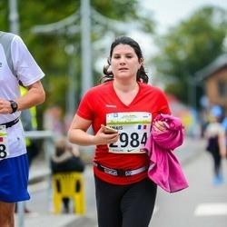 SEB Tallinna Maraton - Anais Arnout (2984)