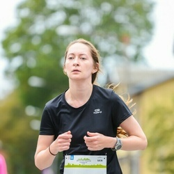 SEB Tallinna Maraton - Anastasia Gudulina (2366)