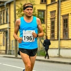 SEB Tallinna Maraton - Andre Nõmm (1961)