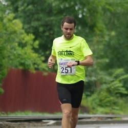 SEB Tallinna Maraton - Anatolii Diachenko (251)
