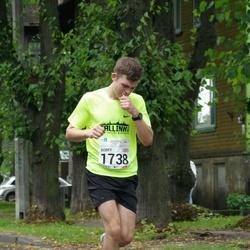 SEB Tallinna Maraton - Bobby Humphrey (1738)