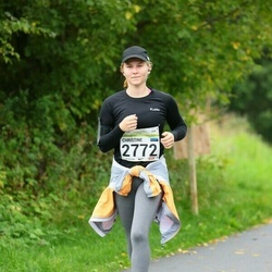 SEB Tallinna Maraton - Christine Sallo (2772)