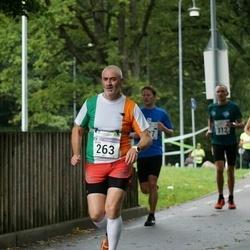 SEB Tallinna Maraton - Brian Pope (263)