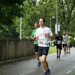 SEB Tallinna Maraton - Douglas Eggleton (260), Arto Elomaa (1100), Daniel Hernandez (1348)