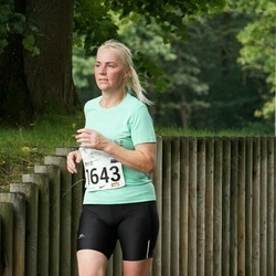 SEB Tallinna Maraton - Maris Aagver (1643)