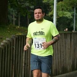 SEB Tallinna Maraton - Aleksei Teslenko (1317)