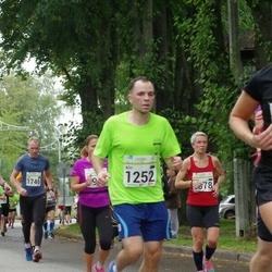 SEB Tallinna Maraton - Agu Rootsma (1252)
