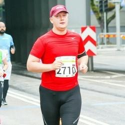 SEB Tallinna Maraton - Artem Selyutin (2710)
