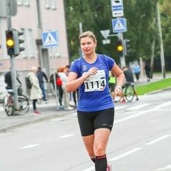 SEB Tallinna Maraton - Liili Vatsar (1114)