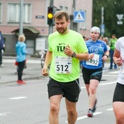 SEB Tallinna Maraton - Tero Rämä (512)