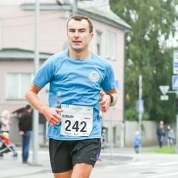 SEB Tallinna Maraton - Roman Pudelko (242)