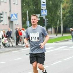 SEB Tallinna Maraton - Janne Salmela (1919)