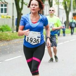 SEB Tallinna Maraton - Aet Kull (1936)