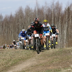 13. Mulgi Rattamaraton - Caspar Austa (1), Normunds Zviedris (3), Markku Ainsalu (9)