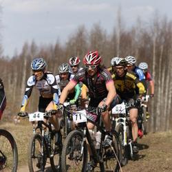 13. Mulgi Rattamaraton - Toomas Erikson (44), Andre Kull (71)