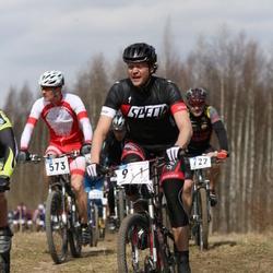 13. Mulgi Rattamaraton - Tarmo Hanson (573), Ander Tenno (911)