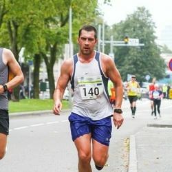 SEB Tallinna Maraton - Aare Kutsar (140)
