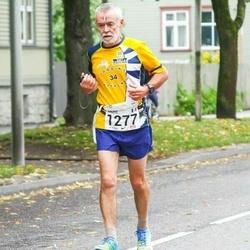 SEB Tallinna Maraton - André Letessier (1277)
