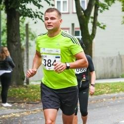 SEB Tallinna Maraton - Aigor Paas (384)