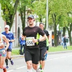 SEB Tallinna Maraton - Aarne Vasarik (556)