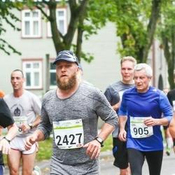 SEB Tallinna Maraton - Armin Vilms (2427)