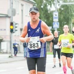 SEB Tallinna Maraton - Kaarel Tõruvere (883)