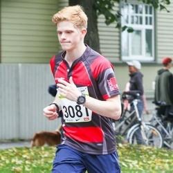 SEB Tallinna Maraton - Aleksei Olovjanišnikov (3081)
