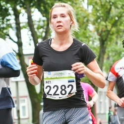 SEB Tallinna Maraton - Aet Köster (2282)