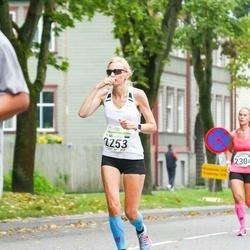 SEB Tallinna Maraton - Elina Ruut (2253)