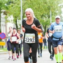 SEB Tallinna Maraton - Elvira Weiss (2292)