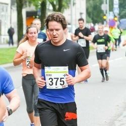 SEB Tallinna Maraton - Eero Lahtinen (375)