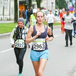 SEB Tallinna Maraton - Anna Redikson (2963)