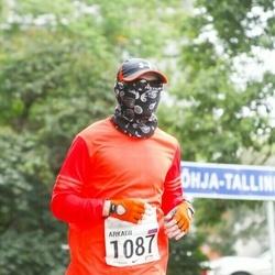 SEB Tallinna Maraton - Arkadii Rozhdestvenskii (1087)