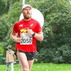 SEB Tallinna Maraton - Aare Huik (2050)