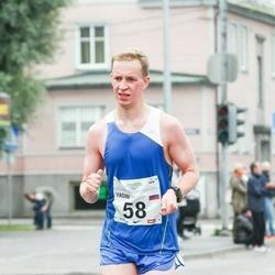 SEB Tallinna Maraton - Vadim Fomin (58)